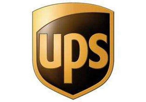UPS运输中国大陆