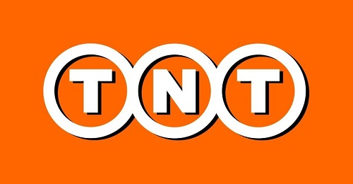 TNT国际运输文件包裹服务