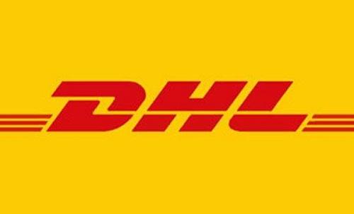 DHL中外运敦豪